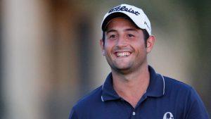 Levy câștigă Openul Chinei, la golf