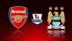 Arsenal v Man City preview