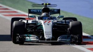Valtteri Bottas și-a prelungit contractul cu Mercedes