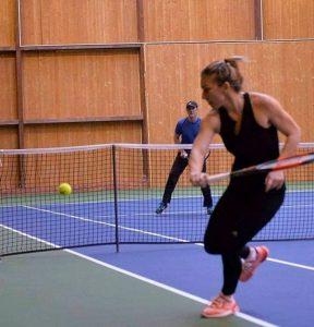 Programul semifinalelor la WTA Stuttgart. Halep joacă în prime-time