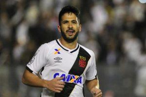 Luan s-a transferat la Palmeiras