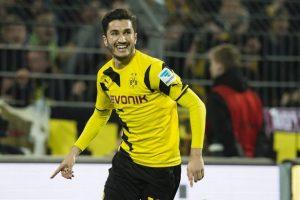 Nuri Sahin și-a prelungit contractul cu Borussia Dortmund