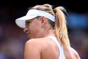 Participa Maria Sarapova la Roland Garros?