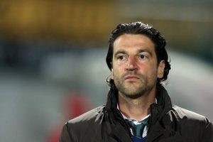Jorge Simao s-a despartit de Braga
