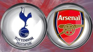 Tottenham v Arsenal preview