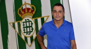 Alexis Trujillo il inlocuieste pe Victor Sanchez pe banca lui Betis