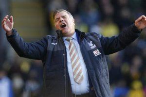 Sam Allardyce a fost demis de Everton