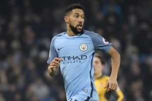 Clichy se desparte de  City