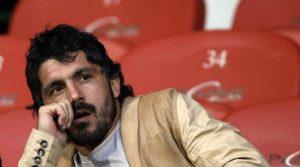 Gennaro Gattuso revine la AC Milan ca antrenor