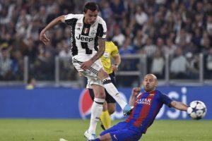 Mandzukici si-a prelungit contractul cu Juve