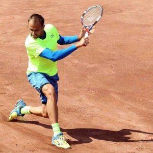Arădeanul Marius Copil se califică la Grand Slam Roland-Garros