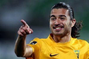 Fiul lui Bebeto va juca la Sporting Lisabona