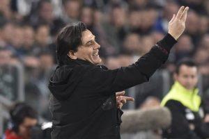 Montella si-a prelungit contractul cu Milan