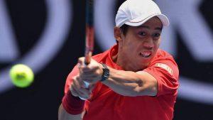 Kei Nishikori abandonează în semifinala de la Masters Madrid