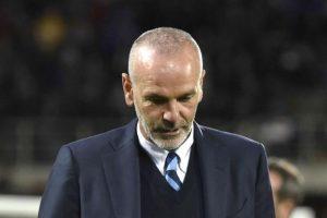 Pioli nu mai este antrenorul lui Inter