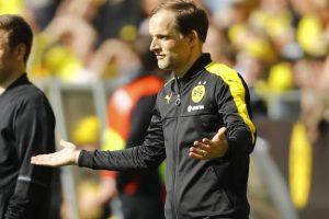 Tuchel nu mai este antrenorul Borussiei Dortmund