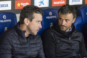 Unzue a preluat Celta Vigo