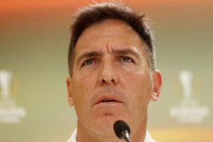 Eduardo Berizzo este antrenorul Sevillei