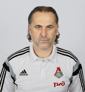 Miodrag Bozovici a fost instalat antrenor la Arsenal Tula