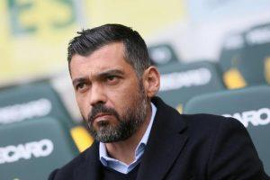 Conceiçao este noul antrenor al lui FC Porto