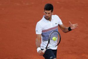 Djokovic a anunțat participarea la Eastbourne