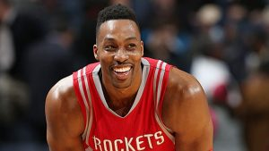 Dwight Howard renunță la Atlanta și revine la Charlotte