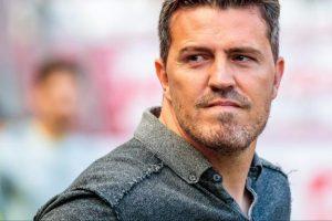Oscar Garcia este noul antrenor al lui Saint-Etienne