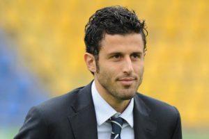 Fabio Grosso este noul antrenor al lui Bari