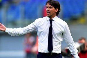Simone Inzaghi a prelungit cu Lazio