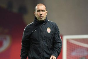 Jardim si-a prelungit contractul cu AS Monaco