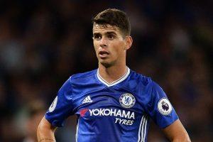 Oscar a fost suspendat 8 meciuri