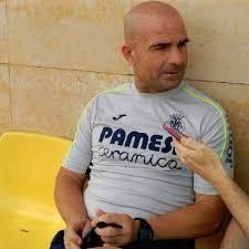 Paco Lopez antreneaza Levante in Primera