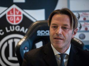 Paolo Tramezzani este noul antrenor la FC Sion