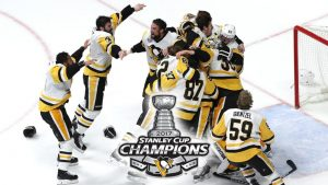 Pittsburgh Penguins câștigă pentru a doua oară consecutiv Stanley Cup