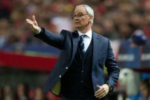 Ranieri este noul antrenor al lui Nantes