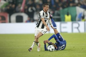Sturaro s-a accidentat si rateaza finala
