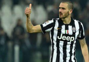 Bonucci este în drum spre AC Milan