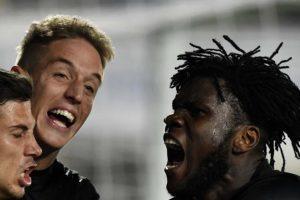 Conti a semnat pe cinci ani cu AC Milan