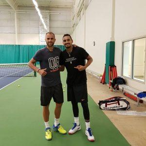 Turneul de la Washington are puternică participare românească