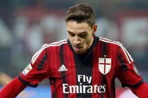 De Sciglio a semnat cu Juventus