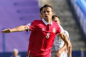Maksimovici s-a transferat la Valencia