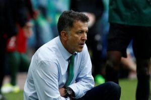 Osorio a fost suspendat sase meciuri