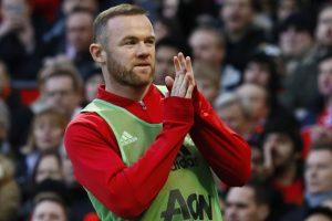 Rooney s-a intors la Everton