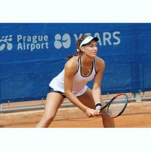"""Ediția a XIII-a a Trofeului ITF Arad """"Ilie Năstase"""" debutează din acest weekend"""