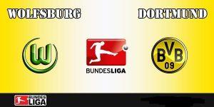 Wolfsburg v Borussia Dortmund preview