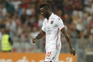 Balotelli a fost nevoit sa declare forfait