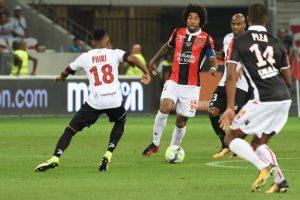 Dante rateaza derby-ul cu Monaco