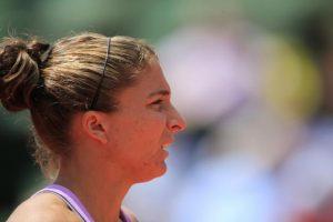 Sara Errani a fost depistata pozitiv la un control anti-doping