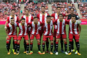 Grupul care detine Manchester City a cumparat Girona