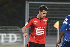 Gourcuff rateaza si meciul cu Lyon